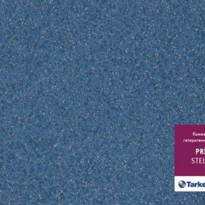 Linoleum-Covor PVC Albastru  PRISMA Stella 11 TARKETT pentru spitale