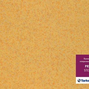 Linoleum PVC Galben antiderapant ignifugat PRISMA Stella 3 TARKETT