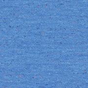 linoleum omogen albastru marin