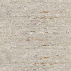 Linoleum spatii comerciale Tarkett-Covor PVC ignifug gri de trafic